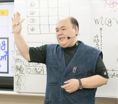 劉家齊老師